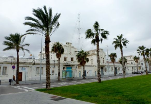 Edificis que podrien acollir la seu de l'Ermitage a Barcelona