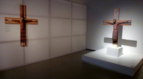 Espai dedicat a la 'Majestat Batlló'