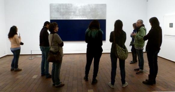 Bloguers Fundació Miró