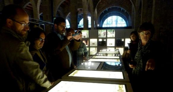Bloguers Museu Marítim